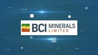 Investor Stream Webinar Series: BCI Minerals (ASX:BCI) Investor Briefing and Webinar