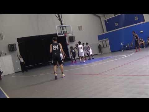 Combine Academy: Joseph Walker - Guard - 6'1