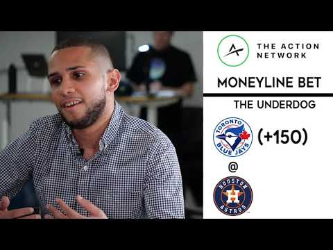10 Easy, Profitable Tips for Betting Baseball | The Action