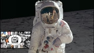 Apollo 11 Moon Landing NASA Original Footage. One Small Step for Man, One Giant Leap for Mankind!!!