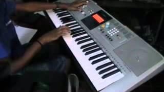 Zero Hour Mashup 2012 + 2013(Dj Kiran Kammath)Keyboard Version
