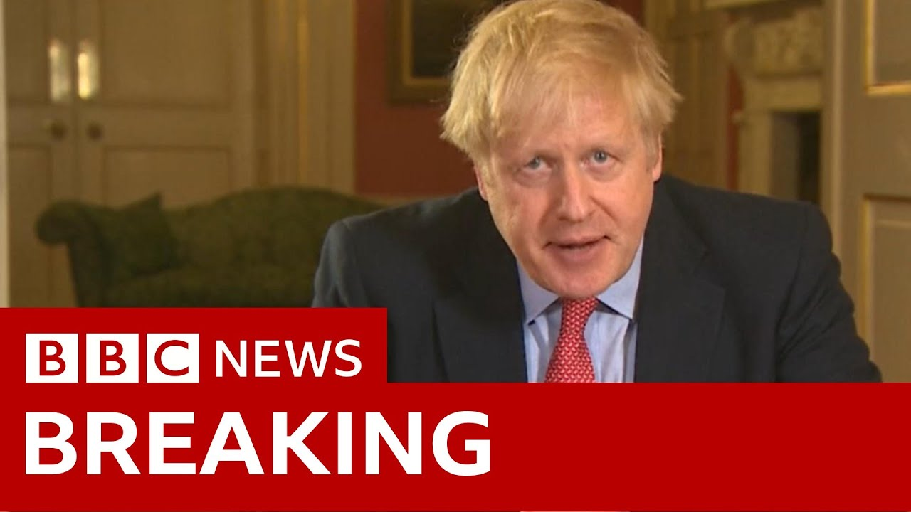 PM announcing strict new curbs on life in UK