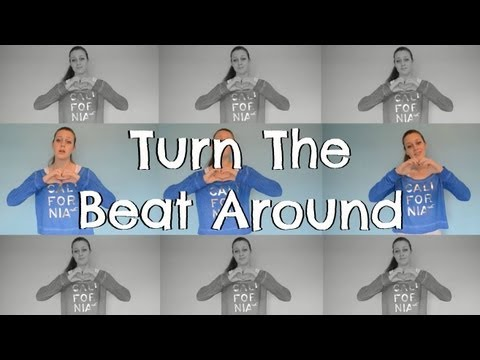 Turn The Beat Around - Pitch Perfect [MUSIC VIDEO]
