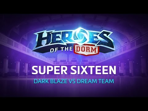 UTexas Arlington vs Arizona State – Heroes of the Dorm Super Sixteen – Game 1
