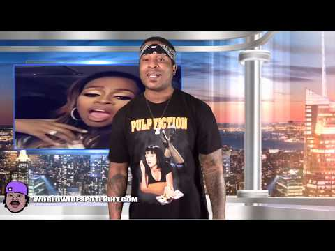 "GRIMY: Nicki Minaj put Offset's SIDEPIECE in her new music video ""Good Form ft. Lil Wayne"" Mp3"
