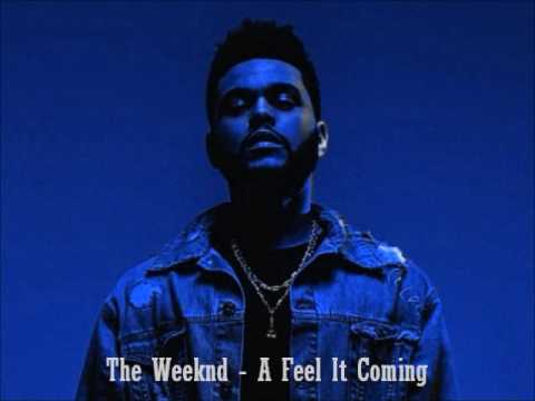 The Weeknd - I Feel It Coming, Ft Daft...