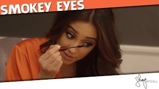 PLL Wrap Party Makeup Tutorial | Shay Mitchell