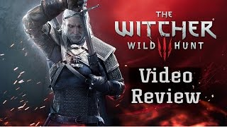 The Witcher 3: Wild Hunt PC Game Review - RPG Heaven?