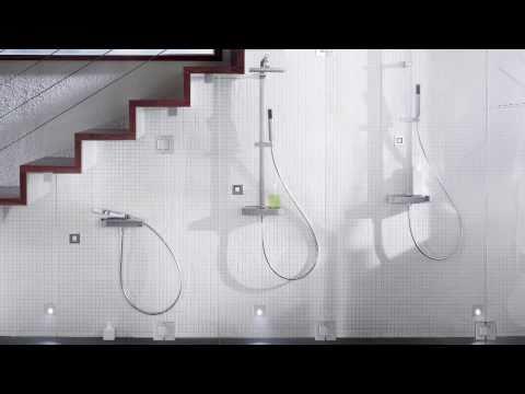 INR Bathrooms beyond measure | Dusjvegg