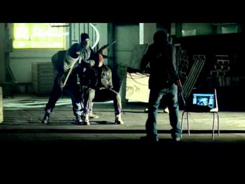 Strike Back: Season 1 - Tease (Cinemax)