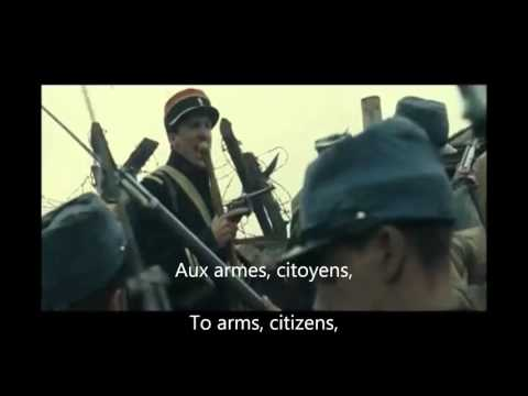 La Marseillaise(Short Version) - French National Anthem
