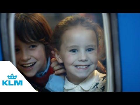 Kia Soul Commercial 2010 - KLM Wishing you a Magical Christmas