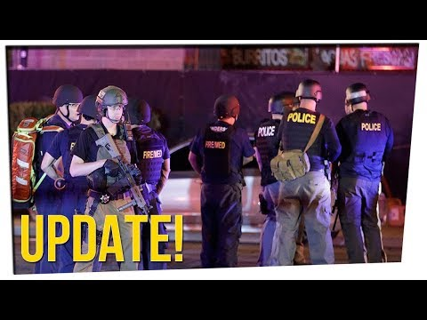Police Release Partial Footage From Vegas Incident ft. Steve Greene & DavidSoComedy