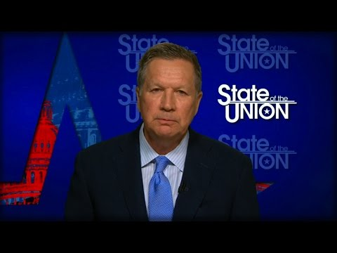 JOHN KASICH SURPRISES EVERYONE WITH SHOCK ANNOUNCEMENT ABOUT HIS 2020 PLANS
