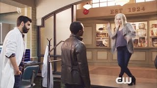 iZombie Season 1 Episode 11 Extended Promo Mr. Berserk  HD [1x11]