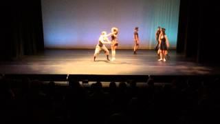 """All I Want"" Kodaline | Modern/Contemporary | Harvard Dance"