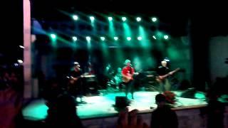 YU grupa - Od zlata jabuka [LIVE] Surdulica 13.07.2013.