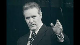 Rex Humbard End-Time Prophecy and Testimony