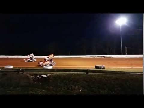 Williams Grove Speedway Sprint Cars Video 6