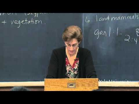 03. The Hebrew Bible in Its Ancient Near Eastern Setting: Genesis 1-4 in Context