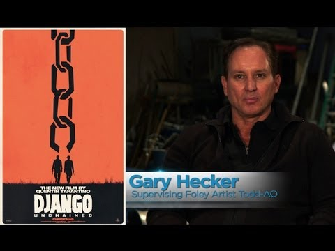 "Gary Hecker Celebrity Yo•Show ""Django Foley Demo"""