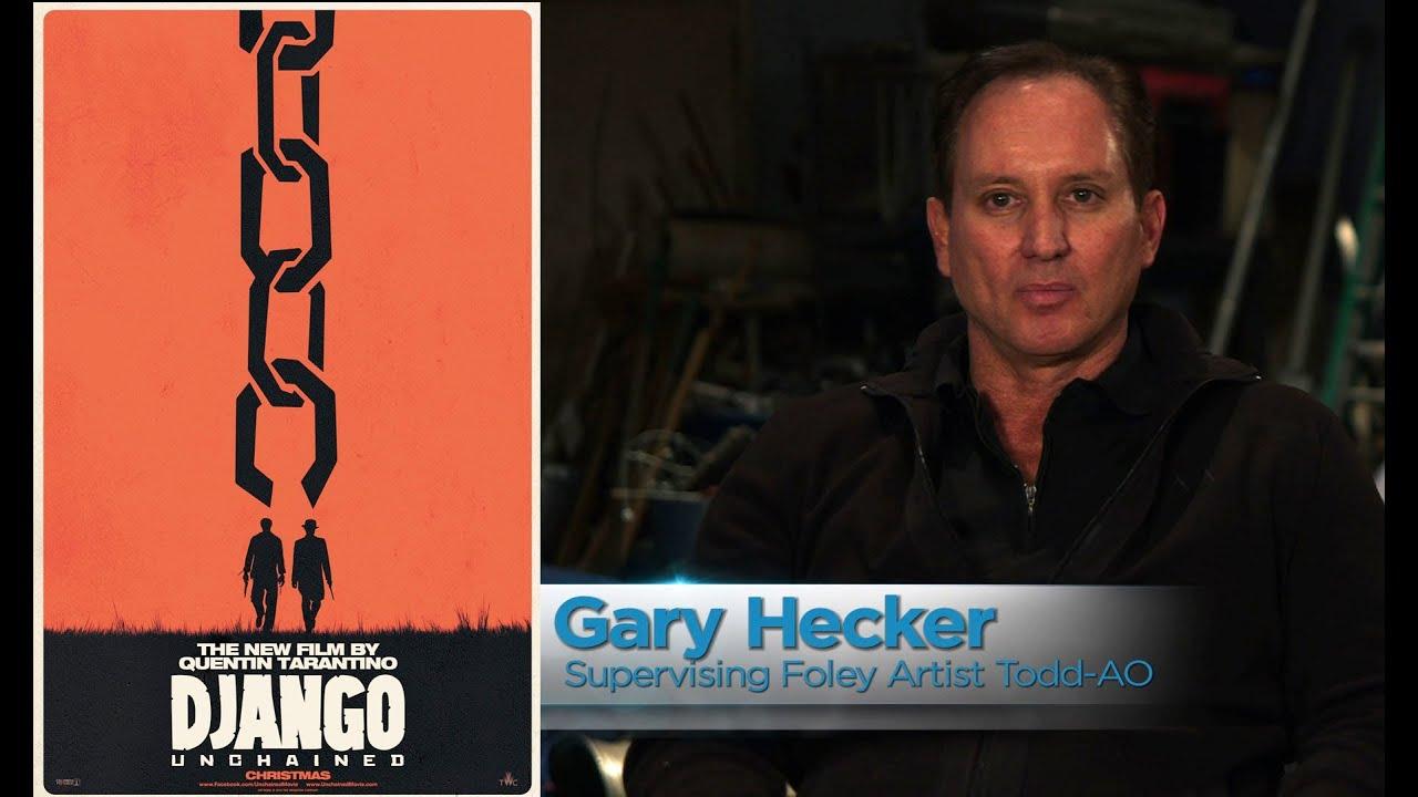 Image result for gary hecker
