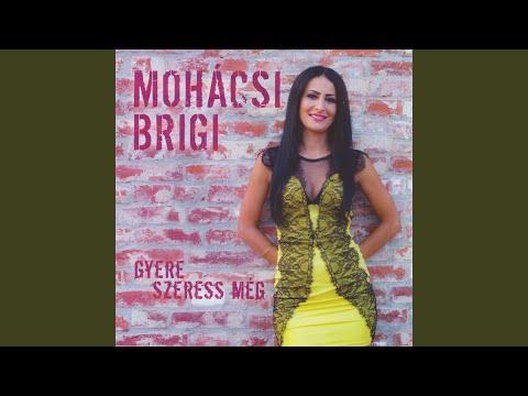 Mohacsi Brigi - Mi történik velünk ? (Official music video)