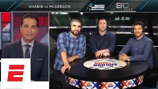 How Conor McGregor and Khabib Nurmagomedov each can win at UFC 229 | SportsCenter