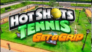 Hot Shots Tennis: Get a Grip - Opening + Credits 1