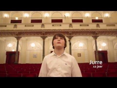 Koninklijk Concertgebouw Concours 2016