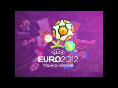 Euro Cup 2012  Theme Song Oceana  Endless Summer Lyrics