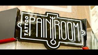 тату-студия PainTroom