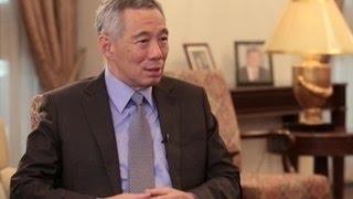 видео Культурный Сингапур