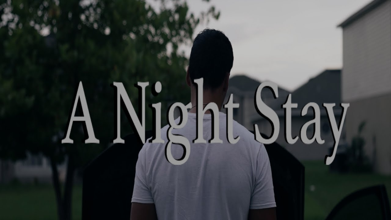 A Night Stay (Short Film)