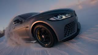 Jaguar   The Leaper