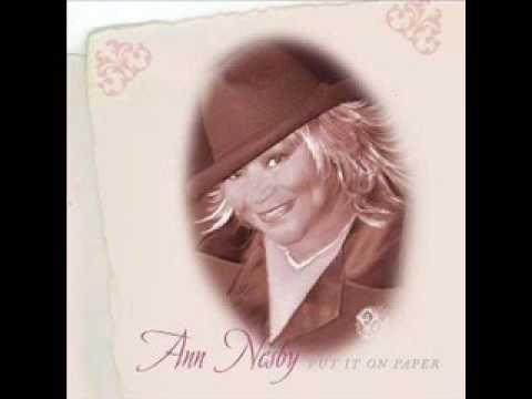 Ann Nesby - Advice