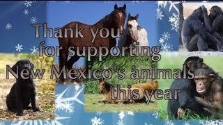Thank you for supporting New Mexico