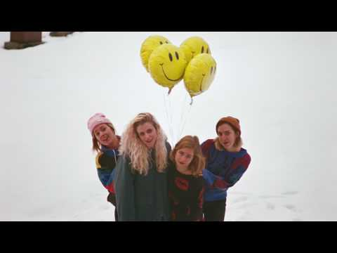 Chastity Belt - 5am - not the video