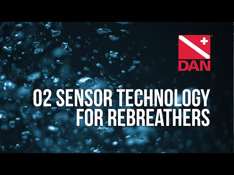 RF3.0 - O2 Sensor Technology for Rebreathers
