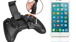 ipega 9021 gamepad iphone bluetooth ayarları