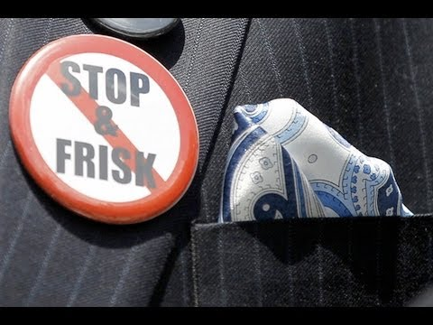 Stop and Frisk, ICAP & LIBOR Scandals and More Conspiracy News
