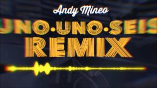 Andy Mineo ft. Lecrae - Uno Uno seis Remix