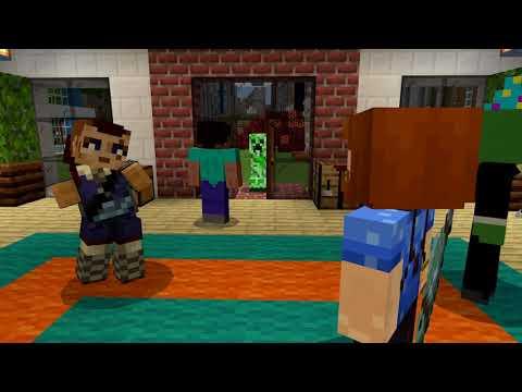 Discover Minecraft
