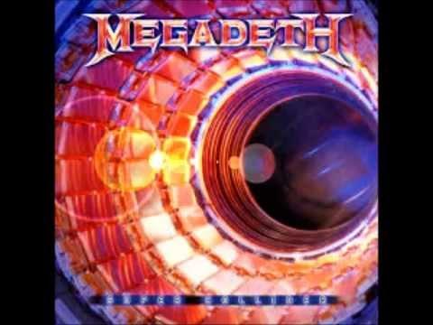 Megadeth - Burn!