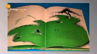 Yertle the Turtle and Other Stories by Dr Seuess