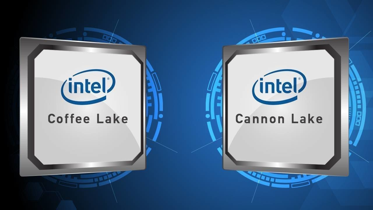 8 Core Coffeelake Refresh? Possible stopgap for Cannonlake and Icelake?