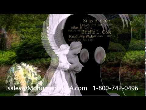 Tombstones | Monuments | Headstones | Memorials | Headstones Shipped To Bowles, CA