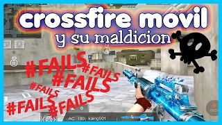 FAILS FAILS Y MAS FAILS EN CF MOVIL