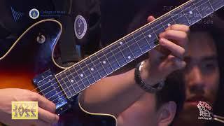 TIJC2018 Rangsit Jazz Orchestra I Like Pop Music