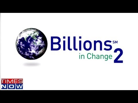'Billions in Change 2' With Manoj Bhargava, Entrepreneur & Philanthropist
